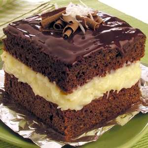 Receitas de bolos doces para comemorar o Dia Nacional do ...