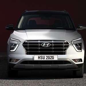 Novo Hyundai Creta deve manter design polêmico no Brasil