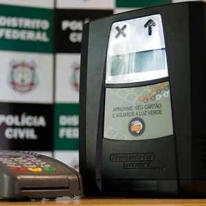 Justiça bloqueia R$ 71 milhões por fraude no vale- ...