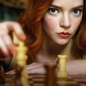 O Gambito da Rainha faz disparar vendas de xadrez e ...
