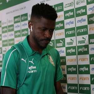 Palmeiras anuncia rescisão de contrato com Ramires