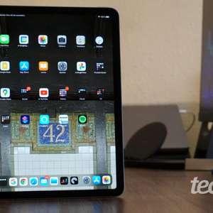iPad Air (2020): quase um iPad Pro Mini