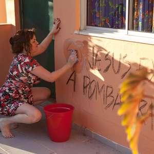 Os Últimos Dias de Gilda: Parceiros de Benzinho criam ...