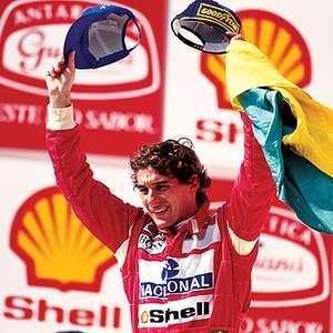 Fãs de Senna: deixem a pobre alma do tricampeão descansar