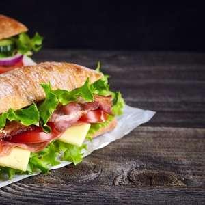 Receitas de sanduíche práticas e versáteis para saborear