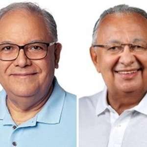 MDB tenta pôr fim a quase 30 anos de gestão do PSDB na ...