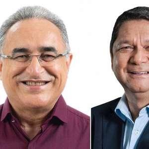 Em Belém, ex-prefeito e estreante chegam ao segundo ...
