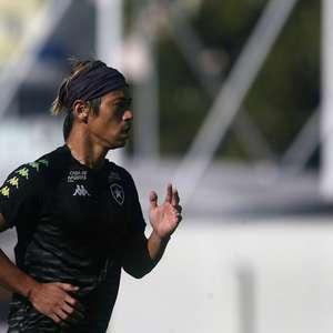 Torcida do Botafogo mostra estar dividida sobre uma ...