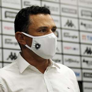 Túlio explica saída de Ramón Díaz no Botafogo: 'Trazer ...