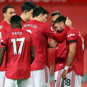 Manchester United visita o Southampton no domingo pelo ...