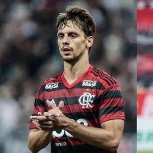 Flamengo tem aproveitamento de 80% com Isla e Rodrigo ...