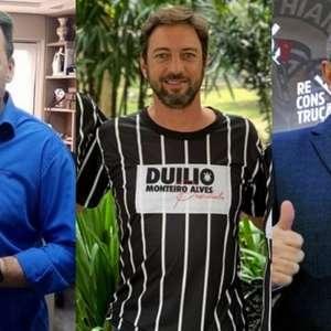 Eleição no Corinthians: Entenda o cenário político do pleito presidencial