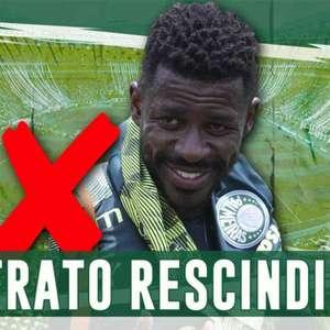 Boletim do Palmeiras: contrato de Ramires é rescindido ...