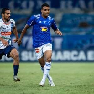 Vídeo: veja os gols da derrota do Cruzeiro para o Confiança