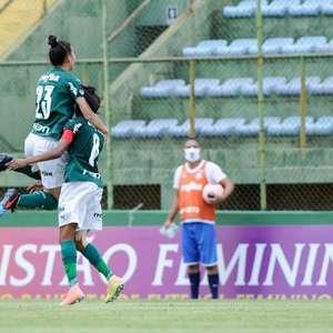 Palmeiras elimina São José e reencontra Corinthians na ...