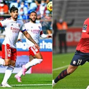 Lyon e Lille jogam pelo Francês neste domingo; veja as ...