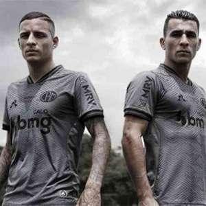 Galo revela novas camisas de treino e o 3º uniforme de ...