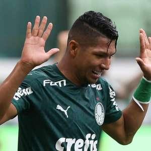Rony valoriza bom momento no Palmeiras e lamenta saída ...
