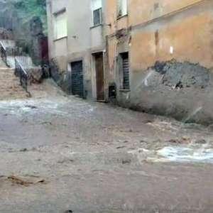 Mau tempo provoca ao menos 3 mortes na Sardenha