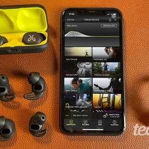 Fone Bluetooth Jaybird Vista: para quem não gosta de ...