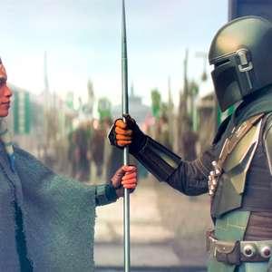 The Mandalorian: Ahsoka Tano ganha carne e osso e revela segredo do Baby Yoda