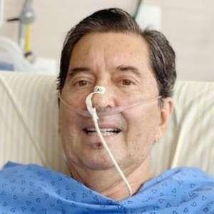 Maguito Vilela: internado com covid-19 e inconsciente, ...
