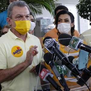 Sarto vence em Fortaleza e impõe nova derrota a Bolsonaro