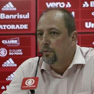 Reversão dentro de campo e insatisfação: como a diretoria do Inter vê má fase da equipe