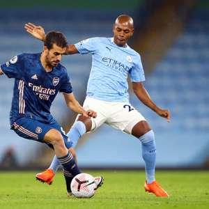 Fernandinho deixará Manchester City ao final da ...