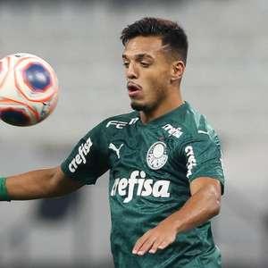 Palmeiras perde Danilo e Gabriel Menino para clássico ...