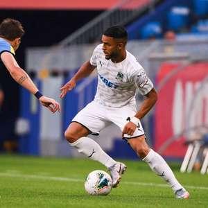 Wanderson, do Krasnodar, quer vitória sobre o Rennes na ...