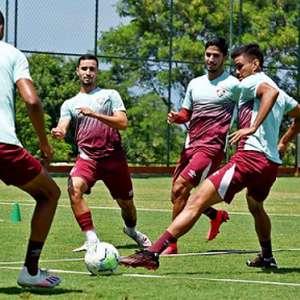 Concorrentes diretos vencem, Fluminense perde duas ...