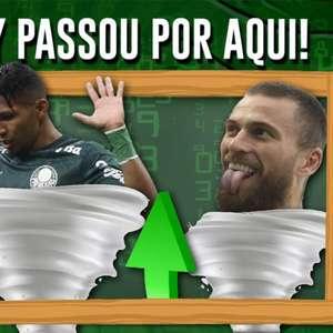 Vídeo: Furacão Rony comanda vitória do Palmeiras no ...