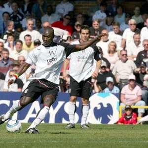 Morre Papa Diop, autor do primeiro gol da Copa do Mundo ...
