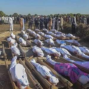 Massacre atribuído ao Boko Haram mata mais de 100 na Nigéria
