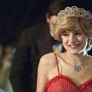 The Crown: confira os sorrisos da série do momento