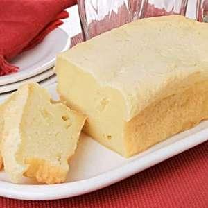 Pão de polvilho diferente e saboroso