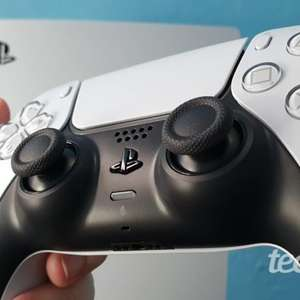 Quais as novidades da party do PlayStation 5?