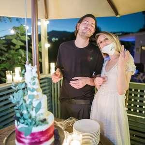 Taissa Farmiga revela que se casou em segredo em agosto ...