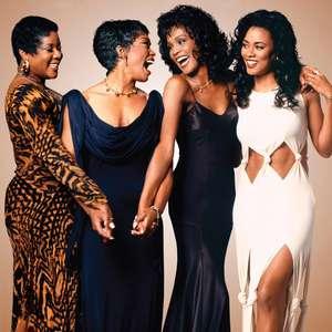 Falando de Amor: Filme de Whitney Houston pode virar série
