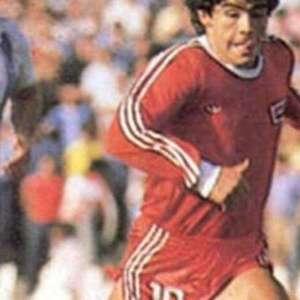 Relembre os clubes de Maradona como jogador e treinador