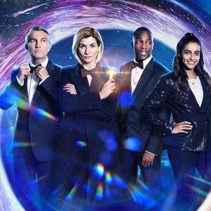 Especial de Ano Novo de Doctor Who ganha trailer completo