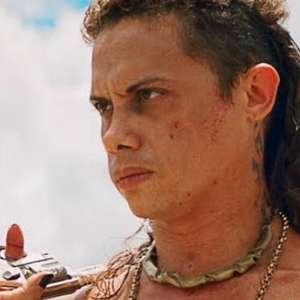 'Bacurau': Silvero Pereira comemora exibição do filme na ...