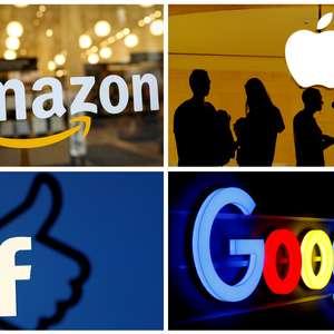 Amazon e Apple não aderem iniciativa francesa sobre ...