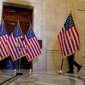 Congresso dos EUA corre para evitar shutdown do governo