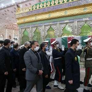 Oposição iraniana e Israel são suspeitos de assassinato ...