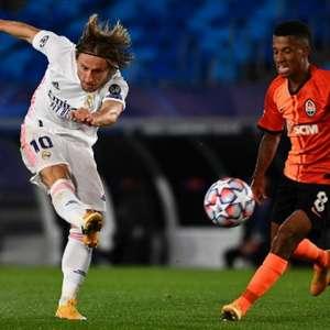 Real Madrid busca classificação antecipada diante do ...
