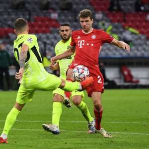 Desfalcado, Bayern viaja para jogar contra um irregular ...