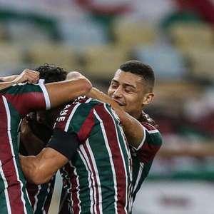 De olho no G-4, Fluminense inicia sequência de jogos no ...