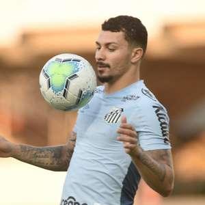 Santos pode ter cinco retornos no time titular na decisão contra a LDU